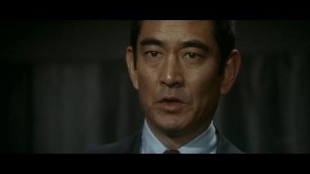 《追捕》日本电影1976-方言配音超清版