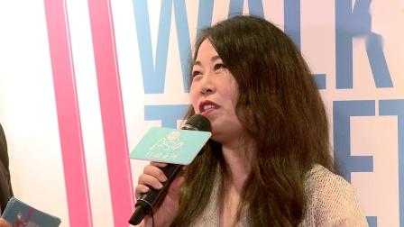 高级定制时装设计师 陈野槐(Grace Chen)为零皮草发声