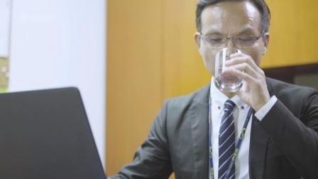 中文版最新公司简介︱ALYA欧漾净水