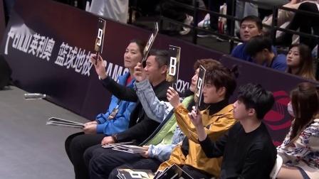 3X3黄金联赛国际精英赛立曼夺冠,范丞丞首秀三分球15中7燃爆赛场