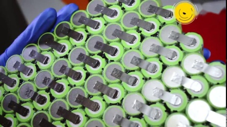组装36V29AH电动车锂电池,续航90公里