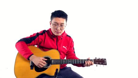 【玄武吉他教室】设备测评 美产Santa Cruz琴弦 一 我的使用感受