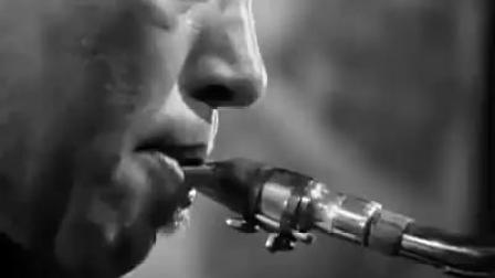Dexter Gordon - Body and Soul (Belgium, 1964)
