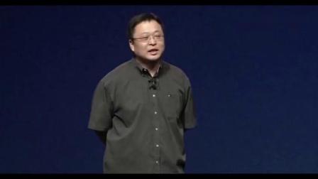 锤子科技CEO罗永浩演讲最搞笑的一段,你要是不