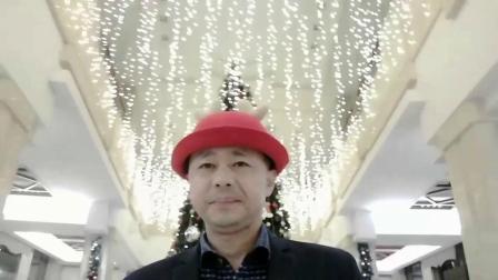 魏辉【苏州同里湖大饭店《圣诞节》】
