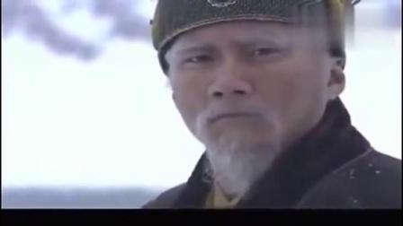 大明洪武三十一年,千古一帝朱元璋驾崩,这段比康熙王朝拍的还好
