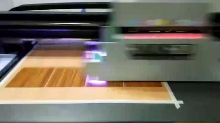 万能打印机墙打印机 地板打印机 服装印花机 亚克力KT板打印机
