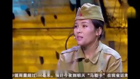 刘涛和沈腾合作搞笑小品