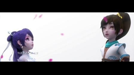 【妙不可言】第43期:《风霜不辞》 古风填词MV