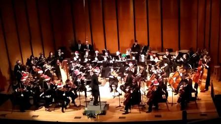孟菲斯青少年交响乐团