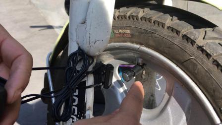 骑车部落--电动车速度表,适合的车型及安装