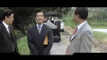 我在港版-黑社会2以和为贵.粤语截了一段小视频