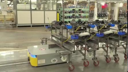 探访日产汽车非本土生产线,原来汽车是这样造出来的!