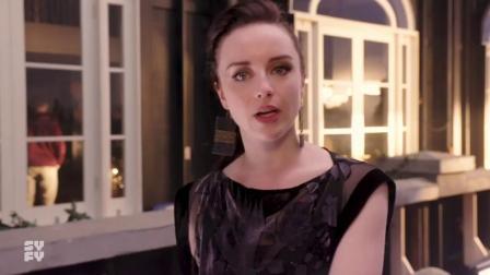 The Magicians S04 12月19日 拍摄花絮