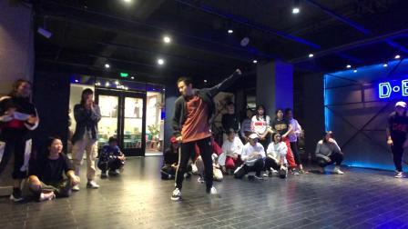 【D.EE DANCE】深圳迪一舞蹈 舞邦阿智