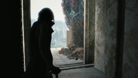 PS4 鬼泣5 - V宣传片