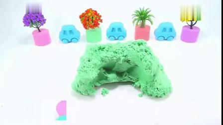 儿童创意益智手工,做笑脸太阳蛋糕