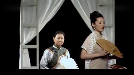 上海王:心机女在美女茶里下毒,让她不能登台唱戏,谁料美女一张嘴吓死她