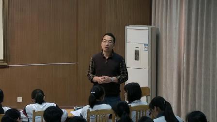人教版高三數學復習《數列求和復習》課堂教學視頻實錄-方國久