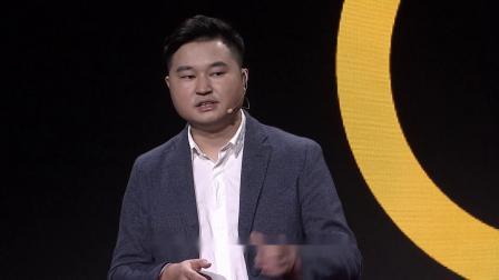 """雷磊:30万个故事拼出中国人的""""心灵地图"""""""