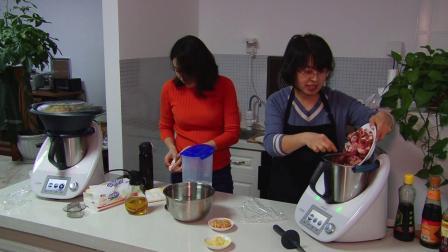 美善品厨房(糖醋小排)