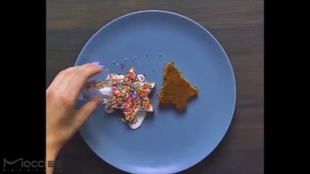 圣诞美食之甜点,饿货来点甜食