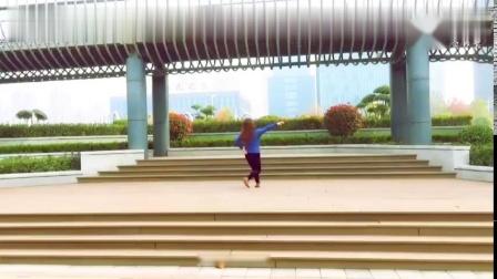广场舞贝加尔湖畔