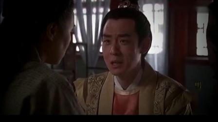 明宫谜案:皇长子都二十岁了还没封太子,生母赶紧去求太后帮忙