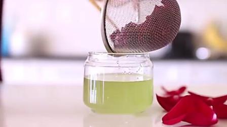 想知道玫瑰精油怎么制成的吗三个步骤天然玫瑰精油就到手