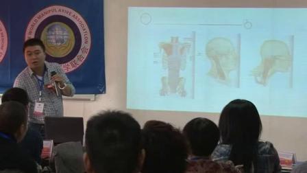 鸿芝堂友情推荐-李东平《筋膜链之前侧筋膜链对颈椎的影响》