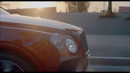 Scorpio Arm & Scorpio Stabilized Head for Bentley