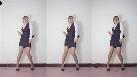 冰冰自由舞 职业装裙