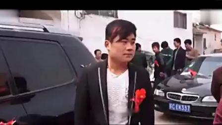 真实婚礼江苏徐州铜山区农村结婚录像