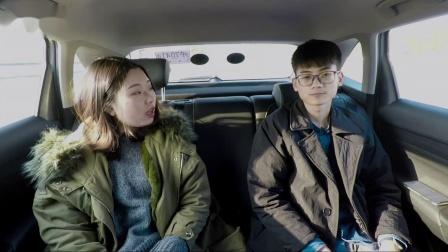 观察小妹喜提车,究竟是谁让她买了斯柯达柯米克?