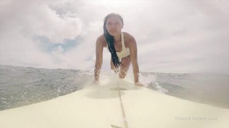 全球冲浪胜地——菲律宾锡亚高