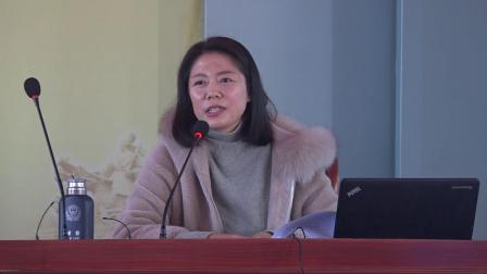 濮阳市无偿献血志愿者协会中、高级志愿者骨干培训成功举办12.15