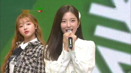 타이밍(Timing) - B1A4,OH MY GIRL,ONF