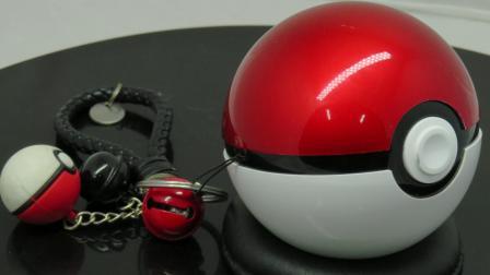 精灵球充电宝