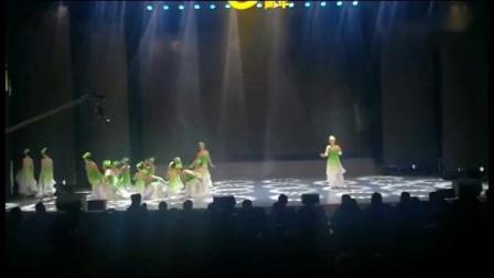 衡阳市水务投资集团有限公司60周年文艺晚会《水姑娘》