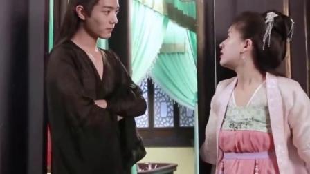 《哦!我的皇帝陛下》第二季,肖战的搞笑花絮来袭!