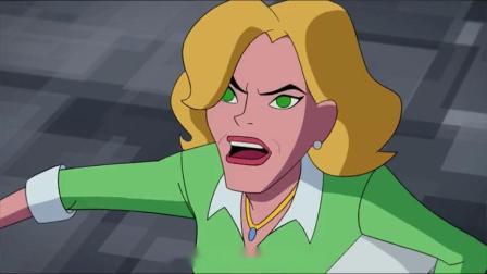 《Ben10》:外星克隆人来袭,小班说我也能克隆,看谁更强!