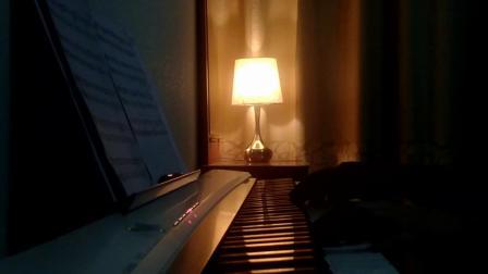 钢琴曲 《且听风吟》(电视剧《蜗居》音乐)——我数到三