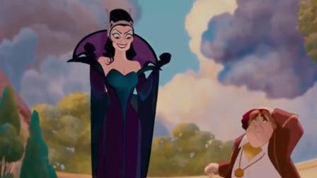 魔法奇缘:公主真爱的天平将倾向何处?