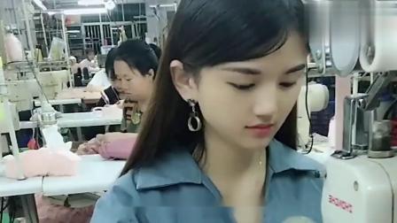 河南90后农村女孩,在广东工厂打工多年,想回家相亲