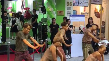 越南劲舞团