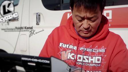KYOSHO INFERNO MP10 油动越野车