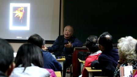 2018上海应用技术大学教工摄影协会 -- 建德下涯摄影基地采风活动