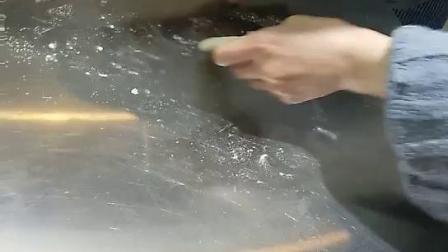 郑州艾朵堡烘焙培训学生基本功