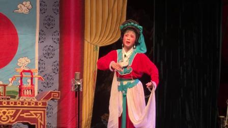 广东小梨花青年潮剧团《潇湘秋雨》翁育芬 黄雯琪演出