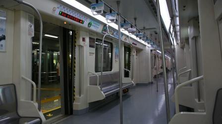 长沙地铁2号线 长沙大道——光达